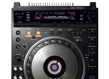 Platines CD DJ