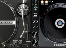 Platines/lecteurs DJ
