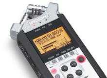 Portable Aufnahmegeräte/Multitracks