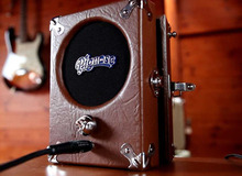 Portable Guitar Amps