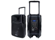 Portable PA Lautsprecher