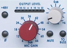 Pre-amplification