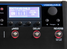 Processori Vocali