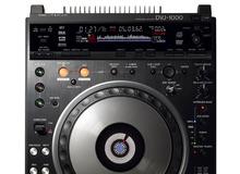 Reproductores de CD para DJ