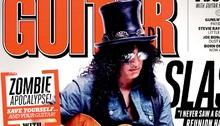 Revistas de Guitarra/Bajo