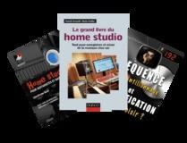 Revistas de Teclado/Audio/Home Studio