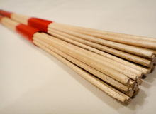 Rods & Other Drum Sticks