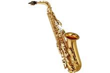 Saxófonos