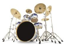 Schlagzeug Sets