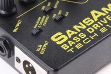 Simuladores de Amplificadores de Bajo