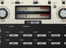 Simulateurs de bande/vinyle