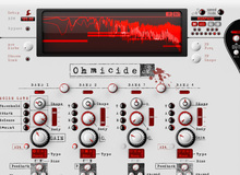Software di Distorsione/Overdrive