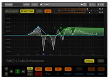 Software für Surround Sound/Spatialization