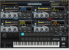 Software Vocoder