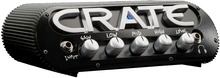 Solid-State Guitar Amp Heads
