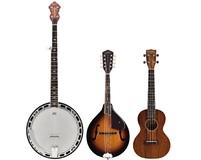 Sonstige Instrumente