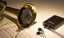 Sordinas/Wah-Wah para Instrumentos de Viento
