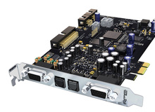 Soundcards PCIe