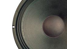 Speaker basso