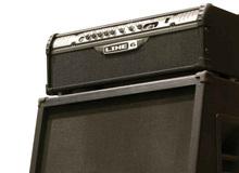 Stacks & half-stacks guitare à modélisation