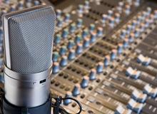Studio & Heimstudio