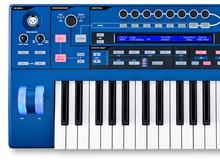 Synthesizer/Rack/Module