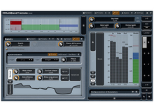 Tremolo/Vibrato Software
