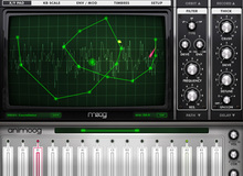 Virtual instruments for iPhone / iPod Touch / iPad