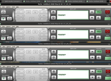Virtual Racks/Hosts for Plug-ins