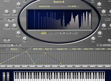 Virtuelle Additive Synthesizer
