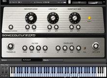 Virtuelle Elektrische Klaviere