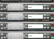 Virtuelle Racks/Hosts für Plug-Ins