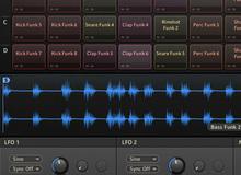 Virtuelle Schlagzeug-Sampler