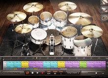 Virtuelle Schlagzeuge/Perkussion