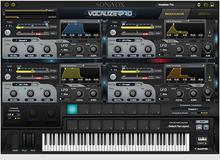 Vocoder Software