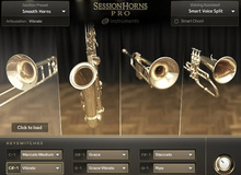 Wind instruments ensembles