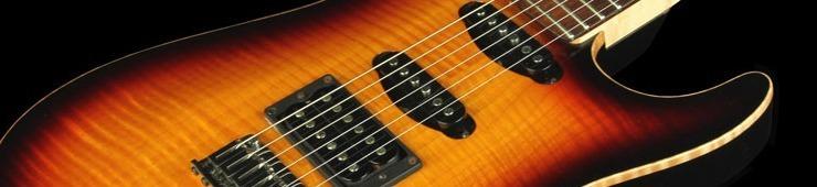Alles über Gitarren und Bass Pickups - Teil 3