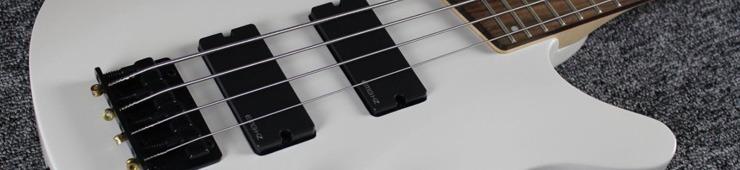Alles über Gitarren und Bass Pickups - Teil 5
