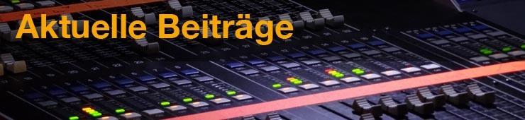 Eine Verstärkeranlage für DJs aussuchen
