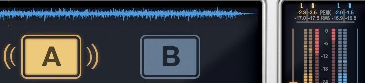 Vergleicht Euren Mix mit einer professionellen Aufnahme und holt wertvolles Feedback