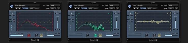 Wie man einen 'Match EQ' verwendet um seinen Mix zu verbessern
