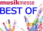 Best of Musikmesse 2015