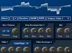 Sampling: Wavetables