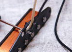 Grundlagen des Lötens für Gitarristen - Teil 1