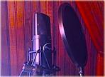 Stimmenaufnahmen produzieren - Teil 2
