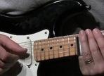 Slide Gitarren spielen leicht gemacht