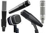 Die besten dynamischen Mikrofone