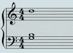 Harmony Grundlagen - Teil 8