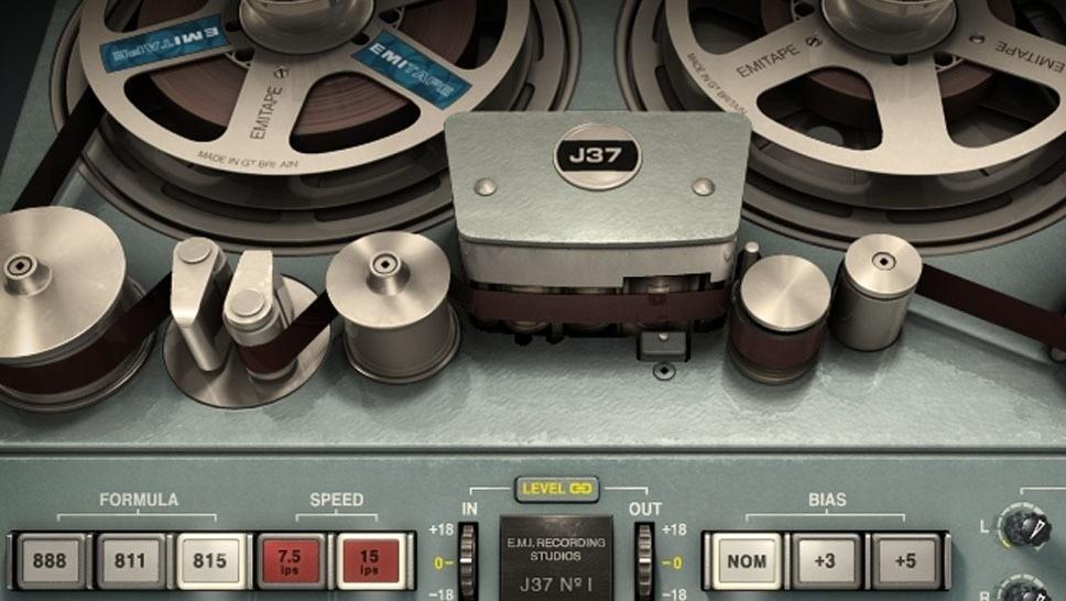 The best paid tape emulation plug-ins - Audiofanzine