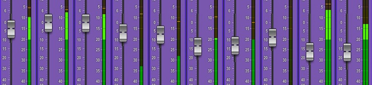 A guide to mixing music - Part 10